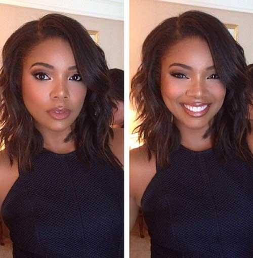 Black Women Bob Hair Styles-9