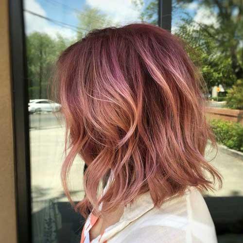 Bob Hair Colors-9