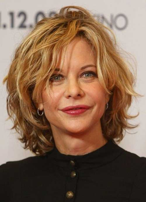 Bob Hairstyles 2015 for Over 50-9