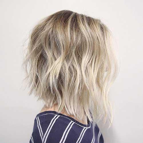 Long Blonde Bob-9