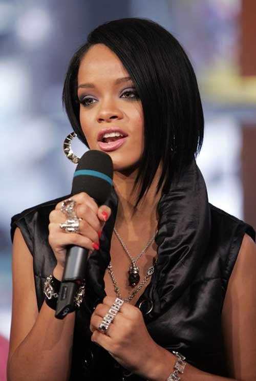 Rihanna Bob Haircuts-9