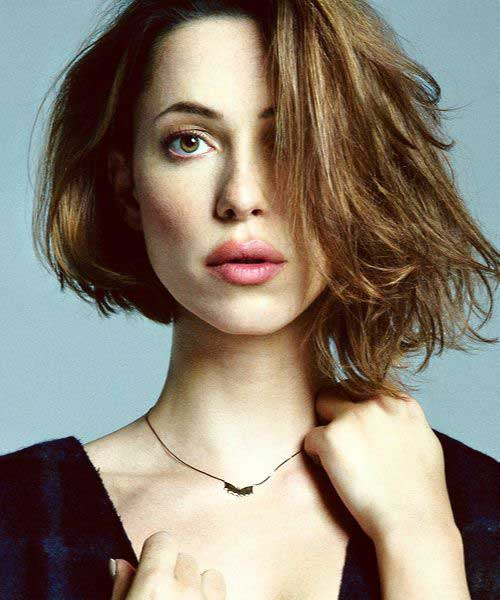 Outstanding 25 Good Asymmetrical Bob Haircuts Bob Hairstyles 2015 Short Hairstyle Inspiration Daily Dogsangcom