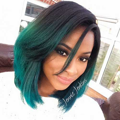 Excellent Black Women Bob Haircuts 2015 2016 Bob Hairstyles 2015 Short Hairstyle Inspiration Daily Dogsangcom