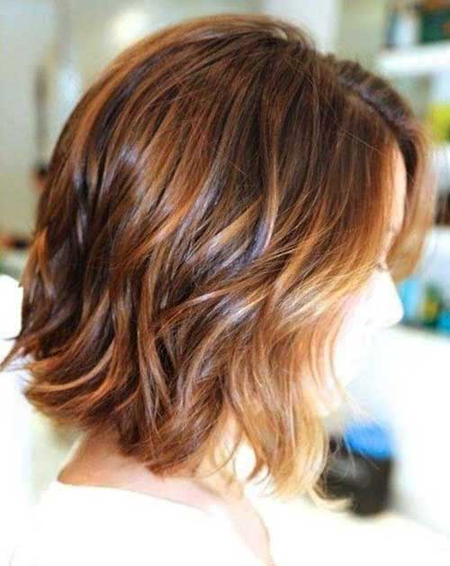 Bob Haircuts for Girls
