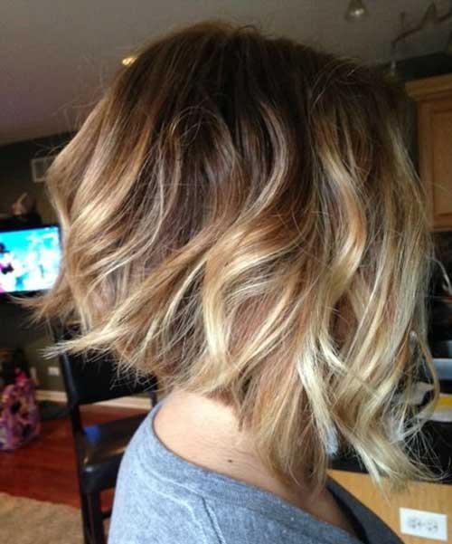 Hair Bobs 2016
