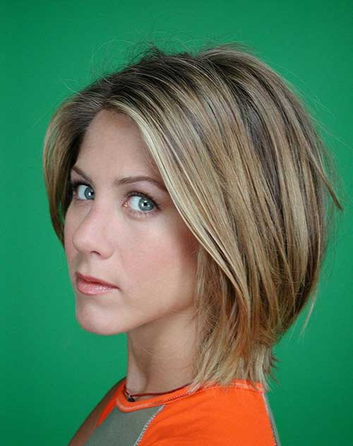 15 Jennifer Aniston Short Bob Bob Hairstyles 2017