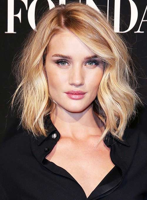 15 new long bob for round faces bob hairstyles 2018