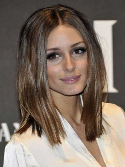 Hairstyles 2017 Long Bob : New Long Bob For Round Faces Bob Hairstyles 2015 - Short Hairstyles ...