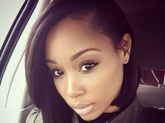 Pleasant 20 Best Bob Hairstyles For Black Women Bob Hairstyles 2015 Short Hairstyles Gunalazisus