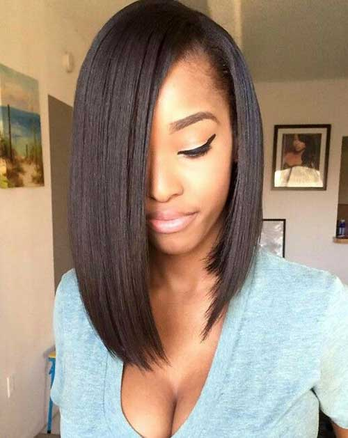 Bob Hairstyles for 2015-10