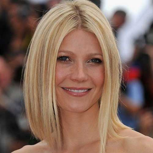 Long Bobs For Round Faces-11