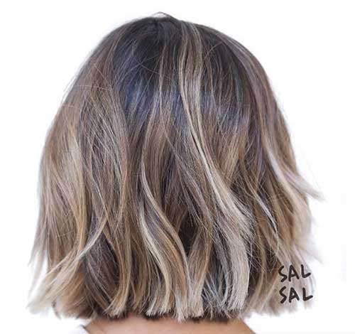 Hair Colors for Bob Haircuts-13