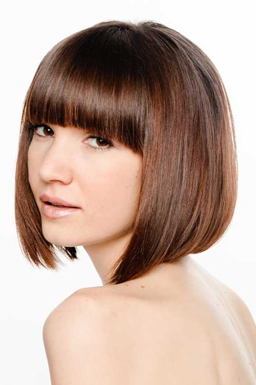 Angled Bobs With Bangs-19