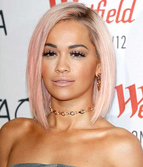 Bob Hairstyles with Celebs-19