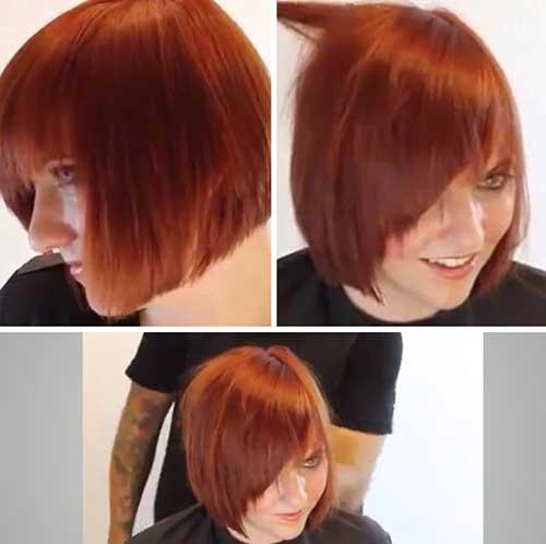 Hair Style Bob Porn 16