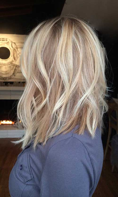 30 super blonde bob hairstyles bob hairstyles 2018 short hairstyles for women. Black Bedroom Furniture Sets. Home Design Ideas