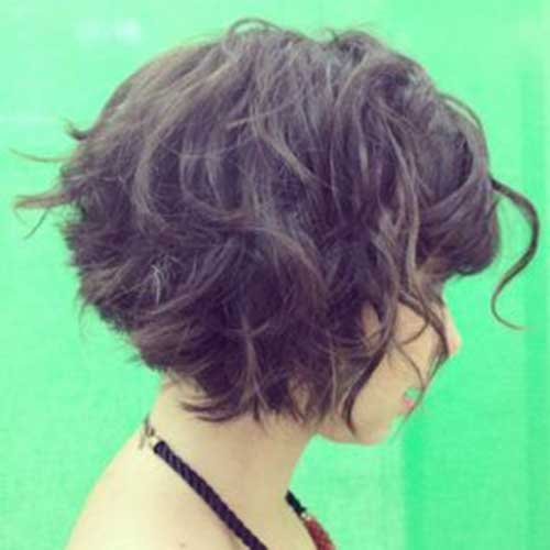 Short Bob Hairstyles With Bangs-24
