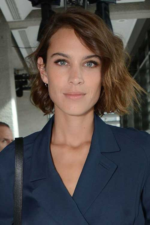 Bob Hairstyles with Celebs-7