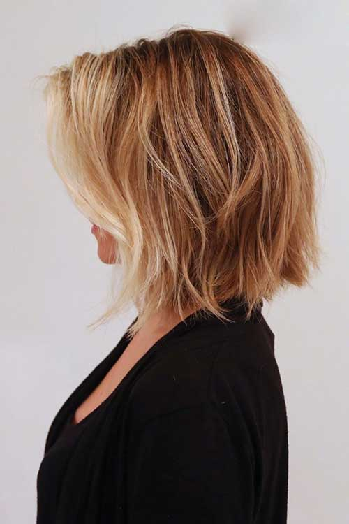 20 long bob ombre hair bob hairstyles 2018 short hairstyles for women. Black Bedroom Furniture Sets. Home Design Ideas