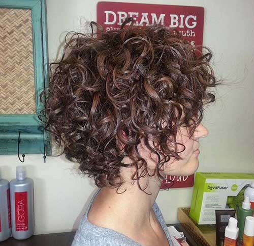 Curly Bob Hairstyles-9