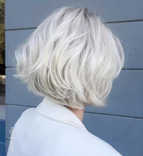 Hair Colors for Bob Haircuts-9