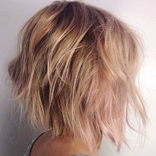 Best Hair for A Bob