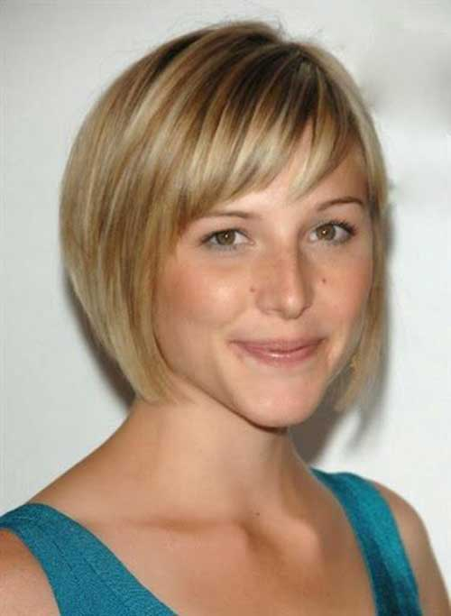 Superb 20 Bobs For Oval Faces Bob Hairstyles 2015 Short Hairstyles Hairstyles For Men Maxibearus