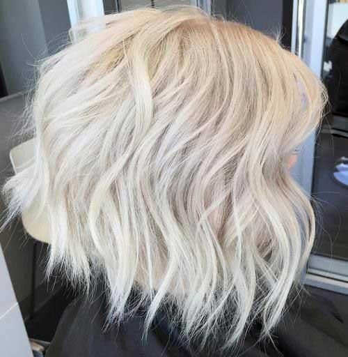 Wavy Bob Haircuts-10