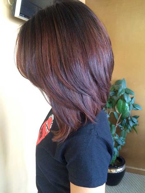 Unique Colored Bob Hairstyles You Should See Bob