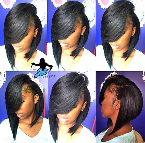 Fantastic 30 Super Bob Weave Hairstyles Bob Hairstyles 2015 Short Hairstyles For Women Draintrainus