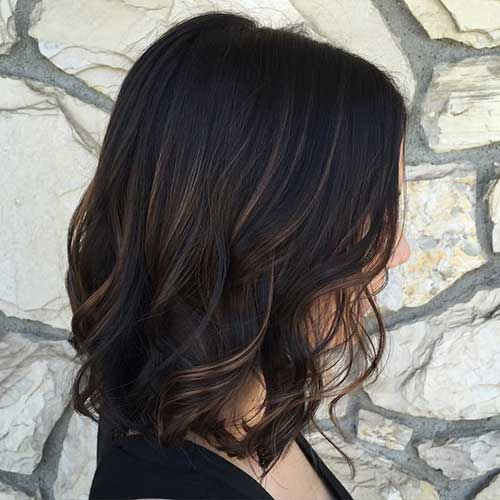 Long Bob Hairstyles 2015-12