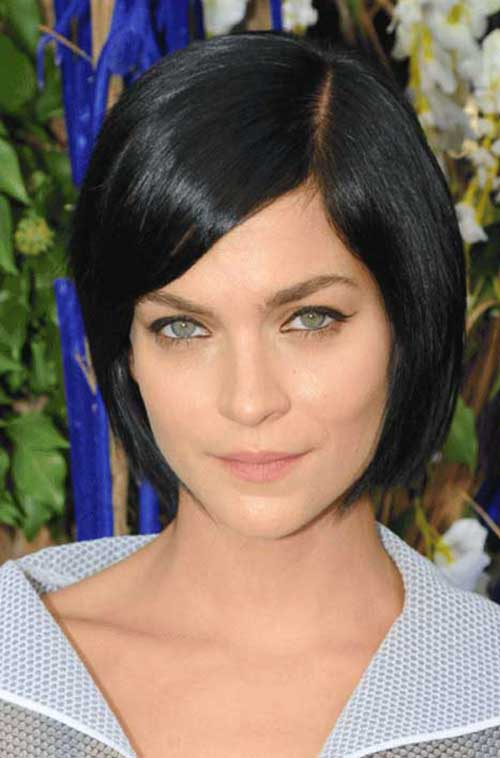 Inverted Bob Haircuts 2015-14