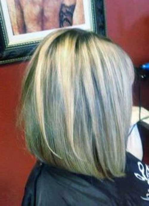 20 Inverted Bob Pictures Bob Hairstyles 2018 Short