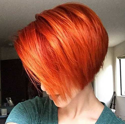 2016 Short Bob Hairstyles-17