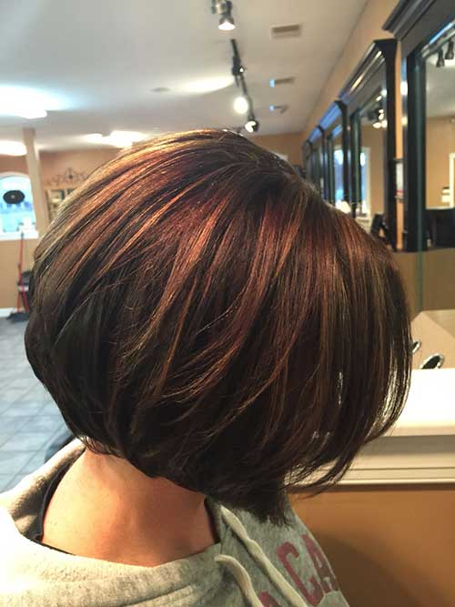 casual short bob haircuts every women need to see bob