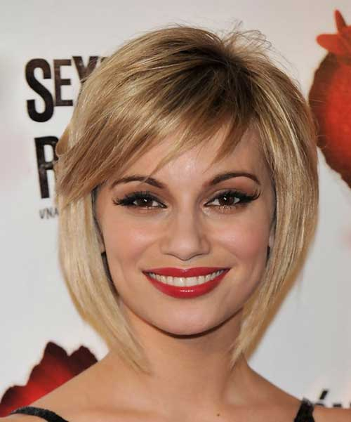 Inverted Bob with Bangs-18