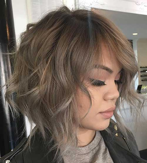 Terrific 20 Wavy Bob Haircuts Bob Hairstyles 2015 Short Hairstyles For Short Hairstyles For Black Women Fulllsitofus