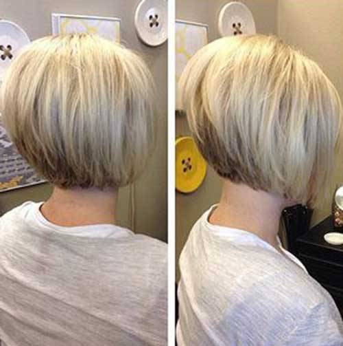 Tremendous 20 Latest Graduated Bob Haircuts0 Bob Hairstyles 2015 Short Hairstyle Inspiration Daily Dogsangcom
