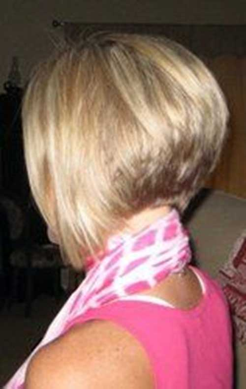 Groovy 20 Stacked Bob Haircut Pictures Bob Hairstyles 2015 Short Hairstyle Inspiration Daily Dogsangcom