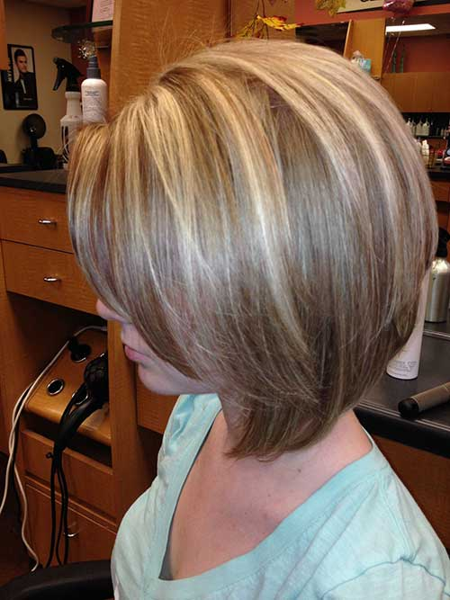 ... for Straight Hair Bob Hairstyles Straight Hair Straight Bob Hairstyles