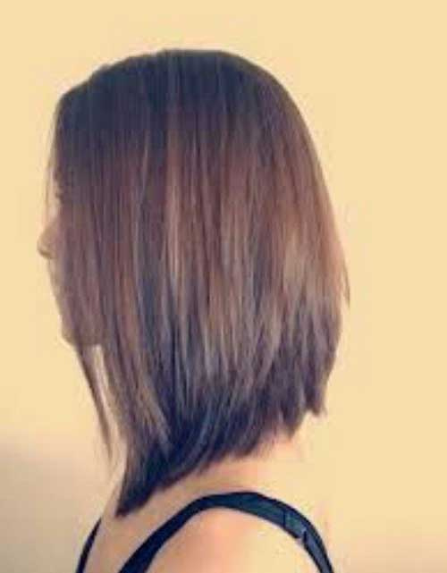 Inverted Bob Haircuts 2015-21