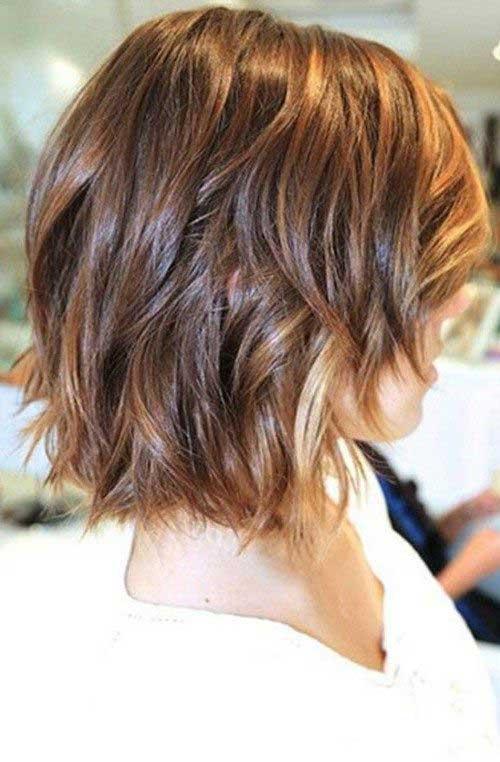 Wavy Bob Haircuts-21