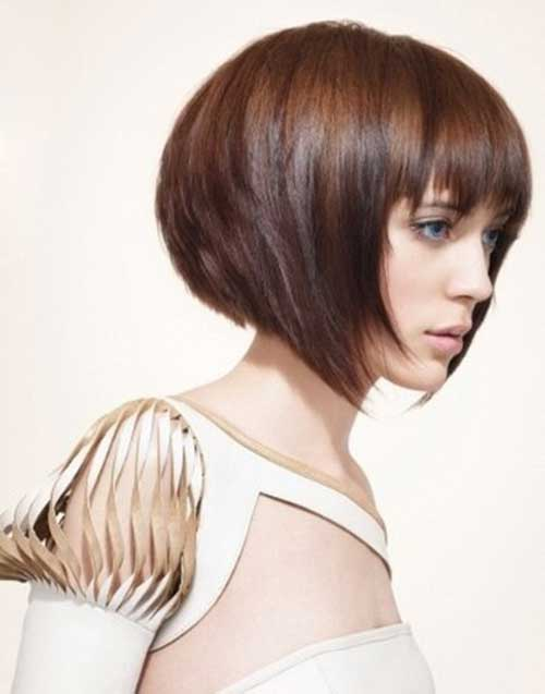 Inverted Bob with Bangs-27