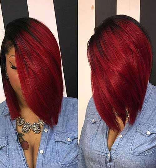 Terrific 30 Super Bob Weave Hairstyles Bob Hairstyles 2015 Short Hairstyle Inspiration Daily Dogsangcom
