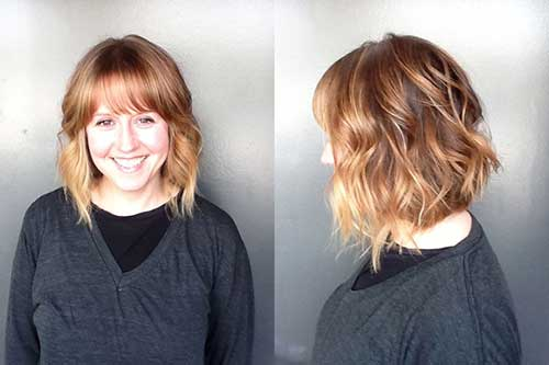 Inverted Bob with Bangs-29