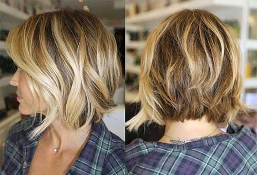 Short Bob Haircuts-32