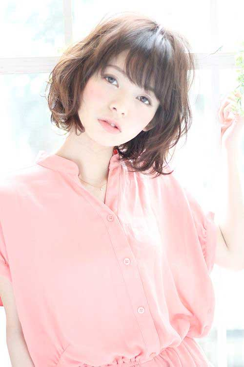 asian womens wonderful bob hair models bob hairstyles