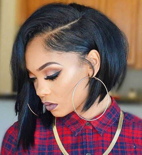 Terrific 30 Super Bob Weave Hairstyles Bob Hairstyles 2015 Short Short Hairstyles For Black Women Fulllsitofus