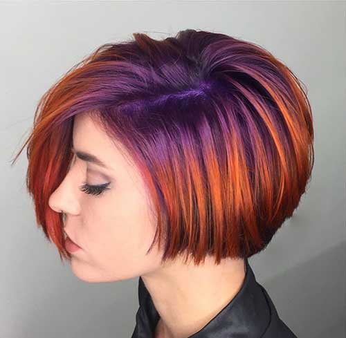 30 Super Short Bob Cuts Bob Hairstyles 2018 Short