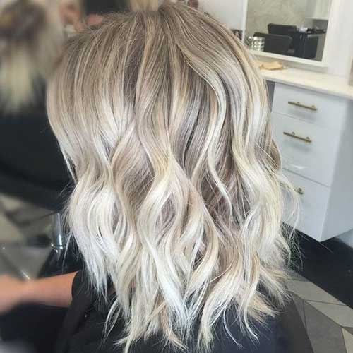 Wavy Bob Haircuts-8